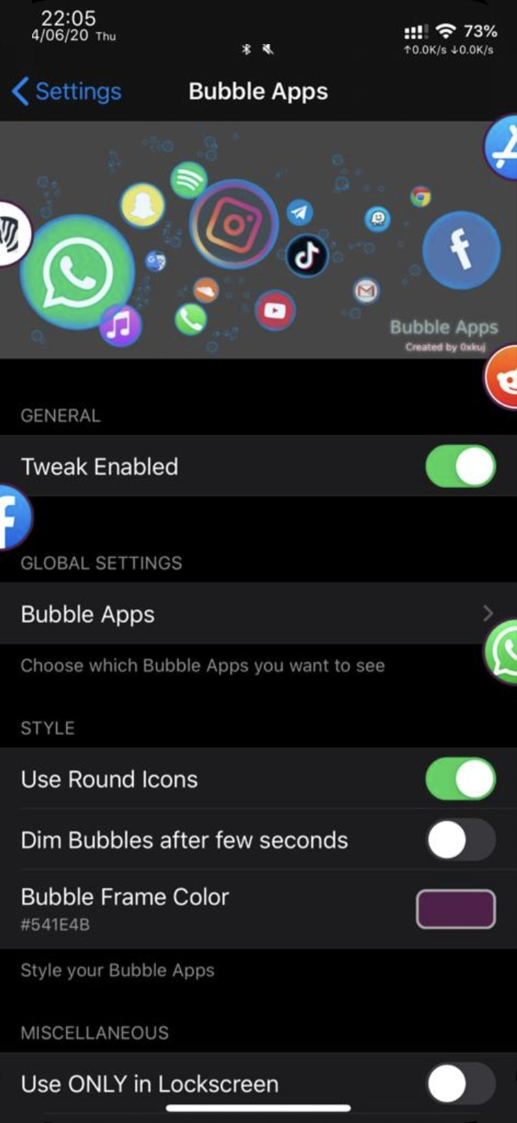 Download Bubble Apps 2.1k