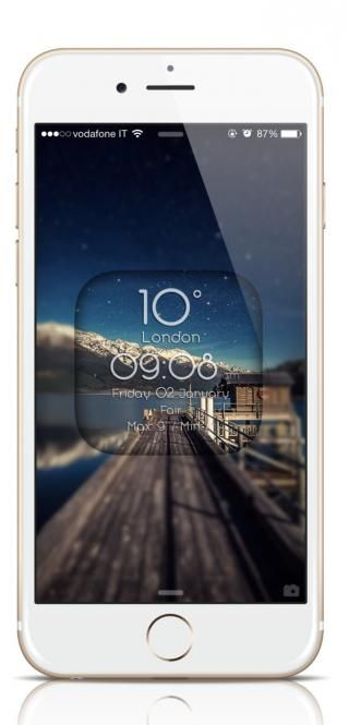 Download ByLight6Plus GroovyLock 1.0
