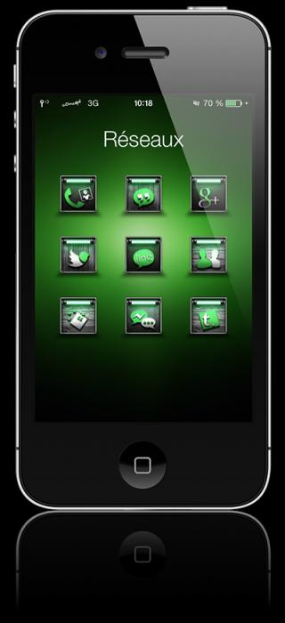 Download c0ncept Green 1.2