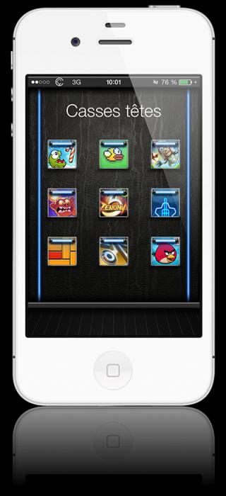 Download c0ncept Neons iconOmatic 1.2