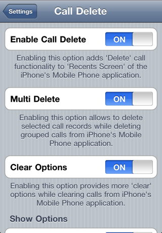 Download Call Delete 3.0-3