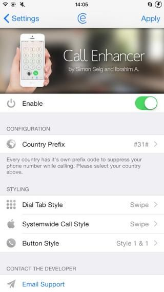 Download Call Enhancer 1.4-1