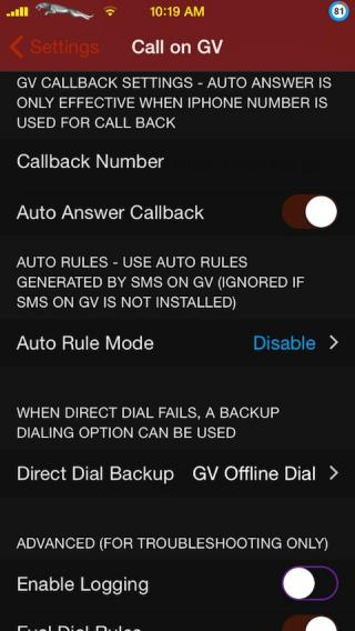 Download Call on GV 8 (iOS 8) 3.3-2