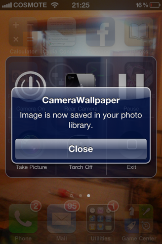 Download CameraWallpaper 1.20-46