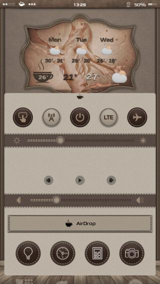 Download Cappuccino Break CCControls 1.0