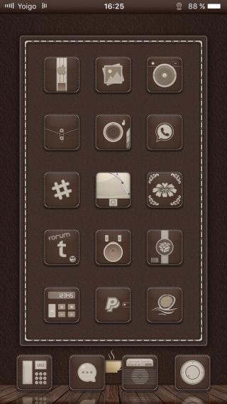 Download Cappuccino Chocolate ios10 1.0