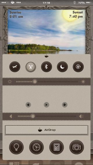 Download Cappuccino Chocolate Vex i6 plus 1.0