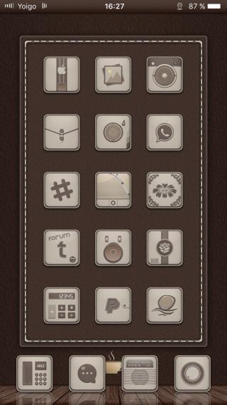 Download Cappuccino Cream ios10 1.0