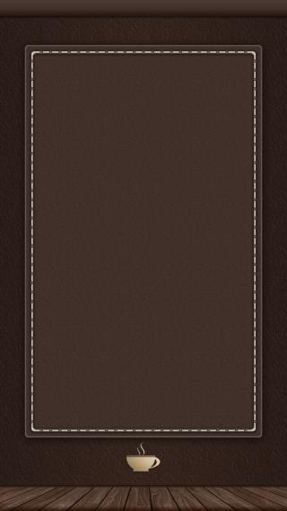Download Cappuccino walls i6 plus ios10 1.0