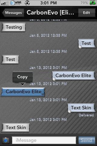 Download CarbonEvo [Elite] HD 1.0