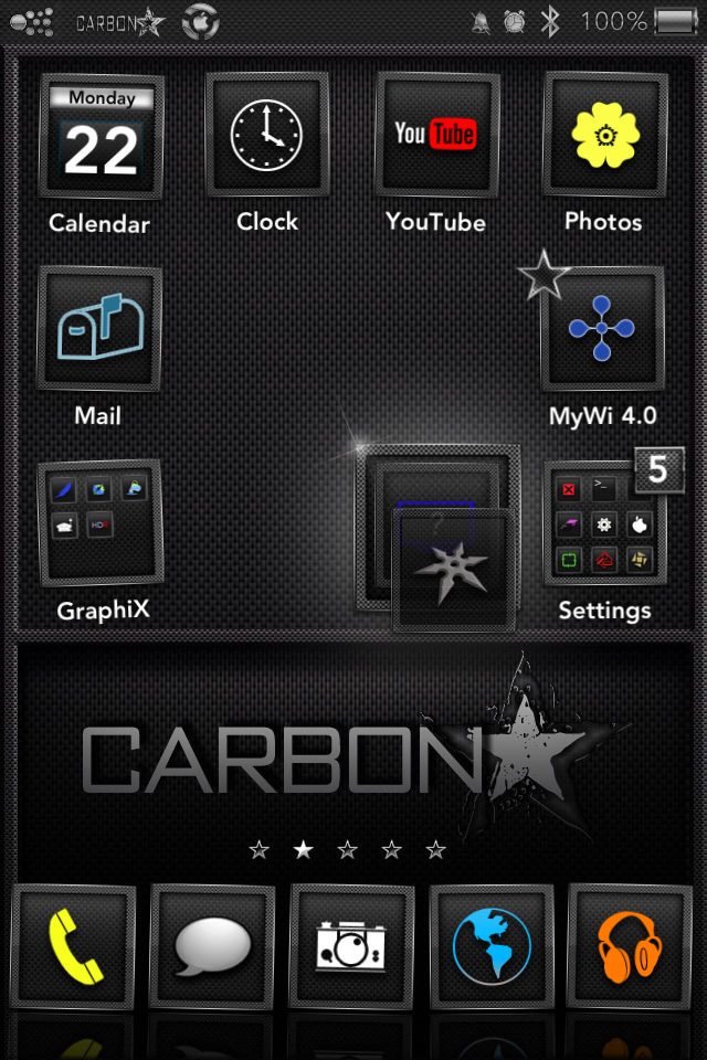 Download Carbon Star [HD] 3.2