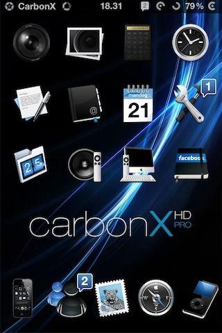 Download CarbonX Pro 1.0-1