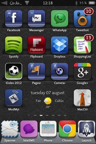Download Carla Extra Widgets 1.1
