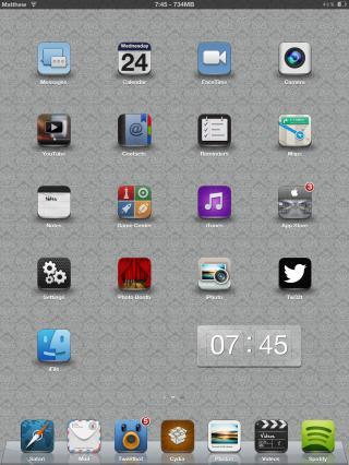 Download Carla for iPad (Retina) 1.3
