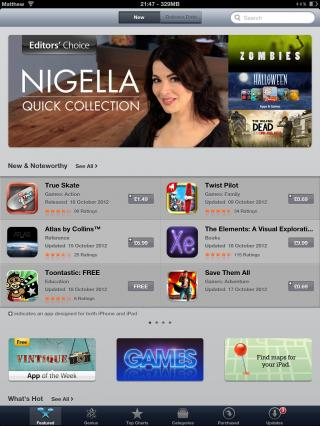 Download Carla for iPad (SD) 1.3