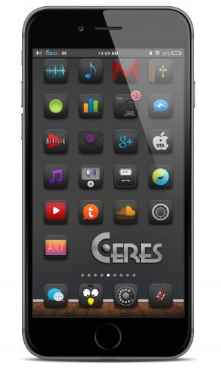 Download CeresDusk 1.2