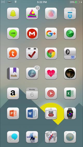 Download Ceres iOS 10 1.1