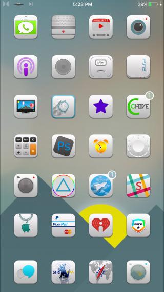 Download Ceres iOS 10 1.1