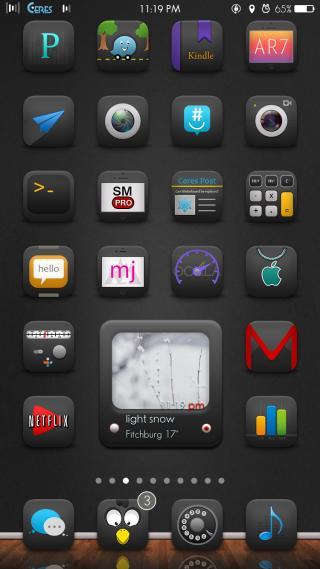 Download Ceres iWidgets 1.0