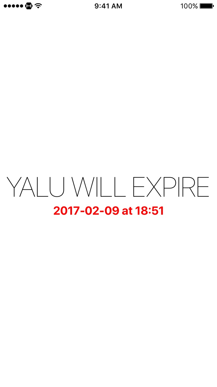 Download Yalu CertTime 0.0.6