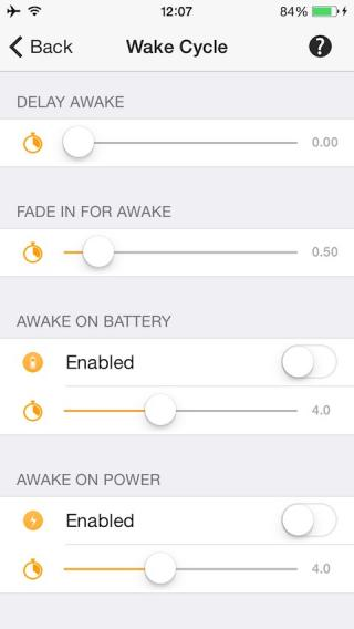 Download ChangeAwake 1.2
