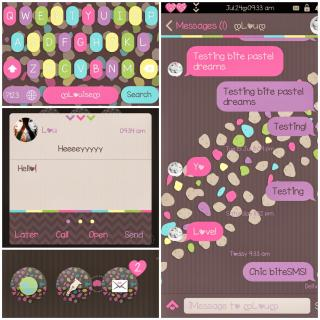 Download Chic Theme 1.0