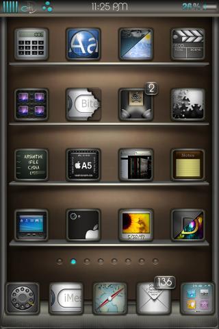 Download chocolateHD 5.1.1 Addon 1.1