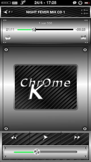 Download ChrOme-Kark 1.0