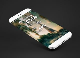 Download City Lockscreens for iOS 8 1.0