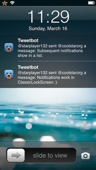 Download ClassicLockScreen 3.3.1k
