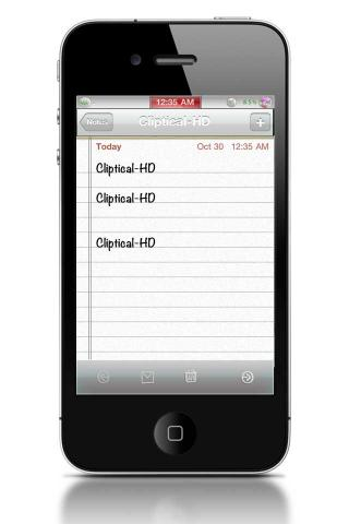 Download cliptical.HD 1.1-1