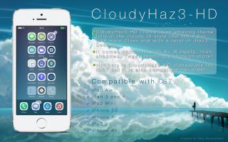 Download CloudyHaz3-HD Universal 1.0