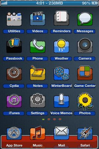 Download Colores V3 IOS6 1.0