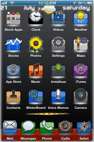 Download Colores V3 iPhone 5 1.1