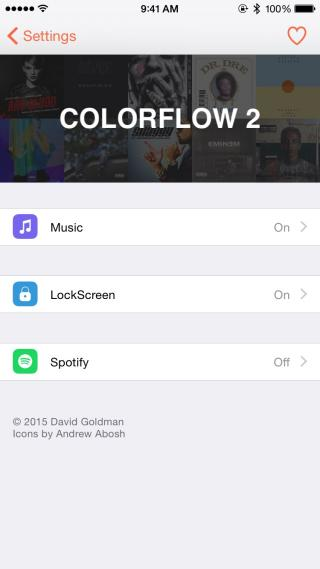 Download ColorFlow 2 (iOS 8.4+) 1.0.9