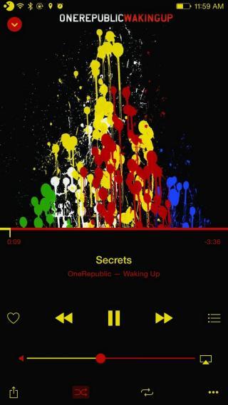 Download ColorFlow 2 (iOS 8.4+) 1.0.9