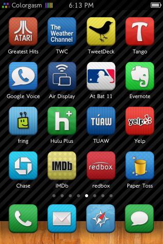 Download Colorgasm HD 5.11
