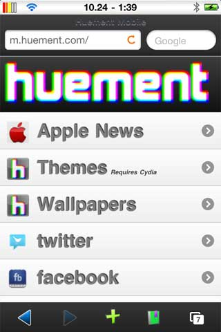 Download ColorGrunge HD 1.0