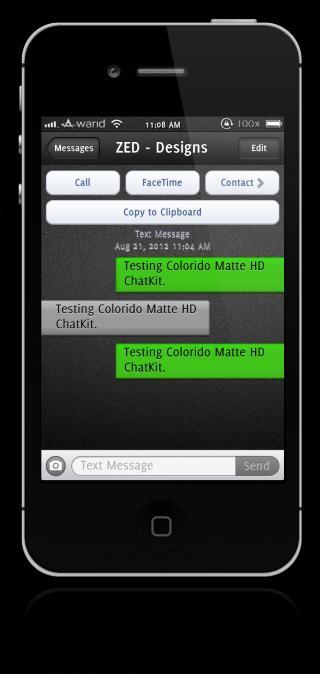 Download Colorido Matte HD 1.2