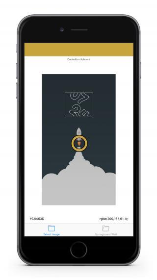 Download ColorPicker App 1.0