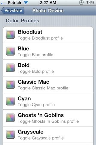 Download Color Profiles 1.1.2