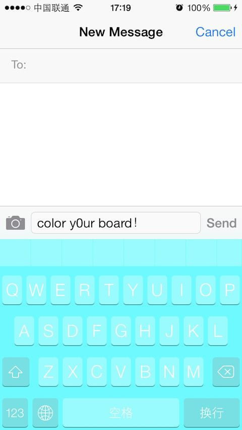 Download ColorY0urBoard 2.0.1