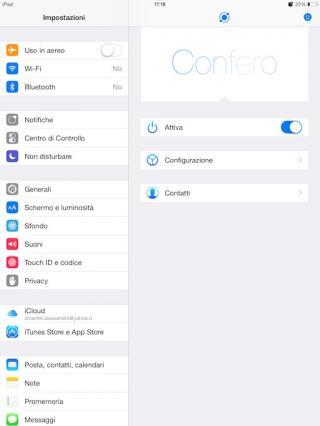 Download Confero for iPad 1.1-2k