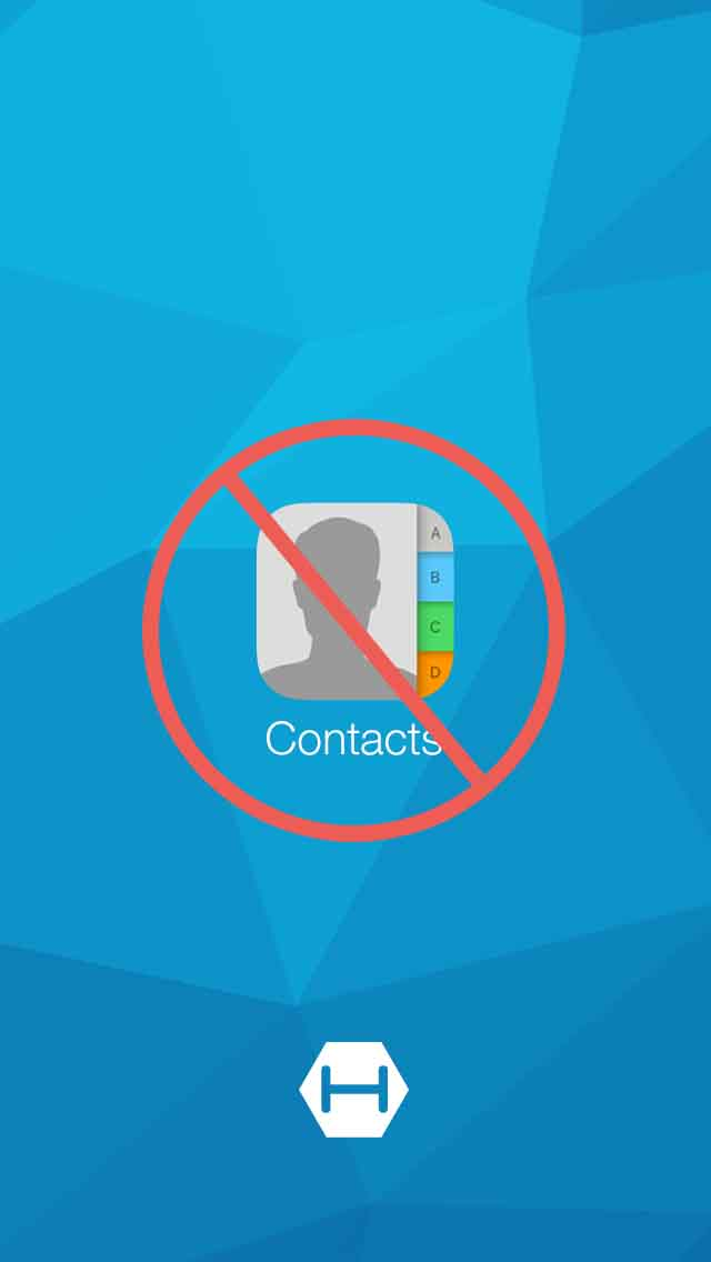 Download Contacts App Remover 0.1