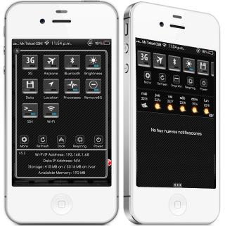 Download CoolDark HD-SD 1.1