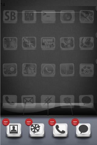 Download CoolWhite HD-SD 1.1.3