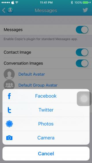 Download Copic For WhatsApp 1.2-beta-7k