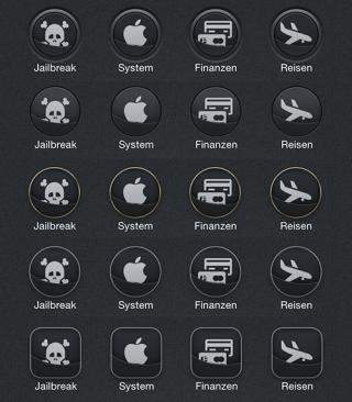 Download CORE FolderIcons 1.0