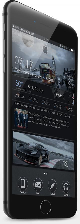 Download CORE Lockscreens 1.1