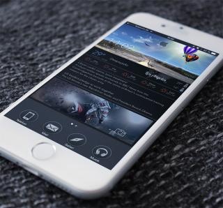 Download CORE Wallpapers iPhone 6 Plus 1.0